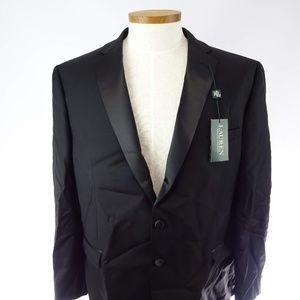 Lauren Ralph Lauren Two Button Suit Size 46R NWT